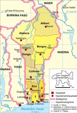 Königreich Dahomey